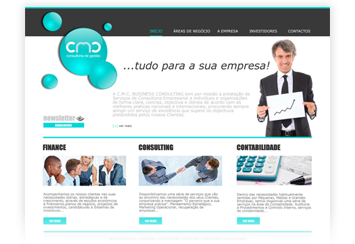 CMC - Business Consulting