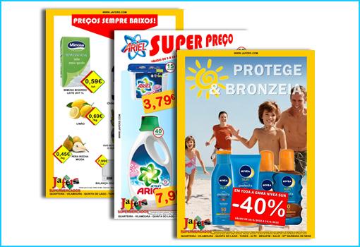 JAFERS Supermercados